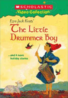 Ezra Jack Keats' the Little Drummer Boy