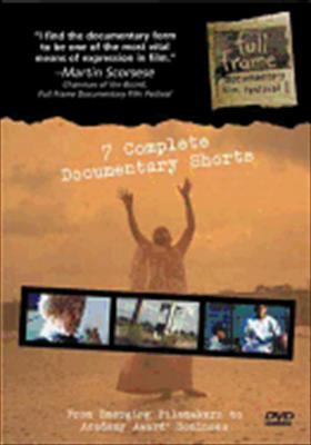 Full Frame Documentary Shorts: Vol. 1