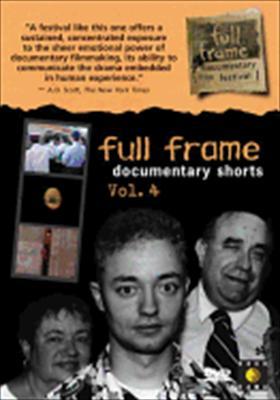 Full Frame Documentary Shorts Vol. 4