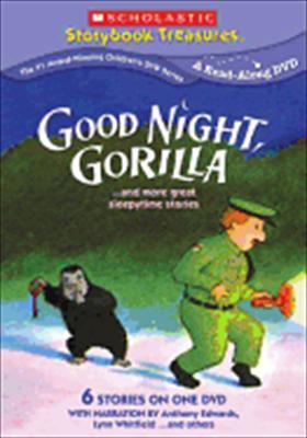 Good Night Gorilla & More Sleepytime Stories