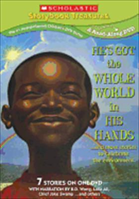 He's Got the Whole World in His Hands & More Stories