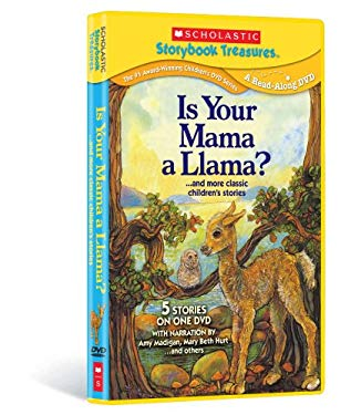 Is Your Mama a Llama? and More Stories about Growing Up