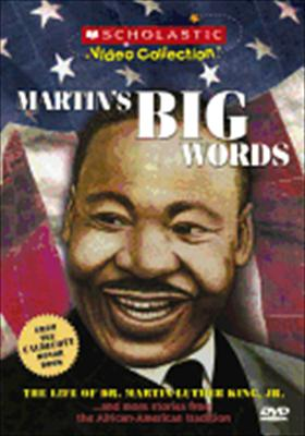 Martin's Big Words: More Stories of African-American Tradition