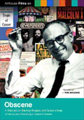 Obscene: A Portrait of Barney Rosset & Grove Press