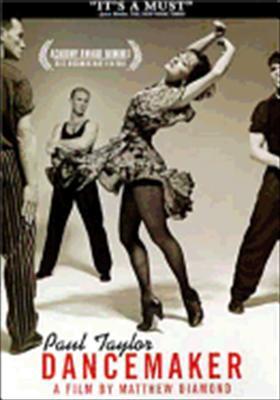 Paul Taylor Dancemaker