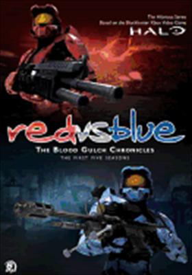 Red Vs Blue: The Blood Gulch Chronicles