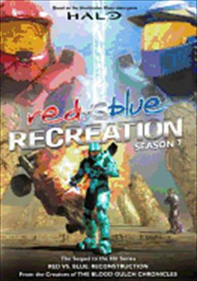 Red vs. Blue: Recreation, Season 7