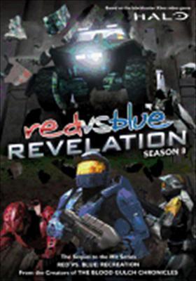 Red vs. Blue: Revelation, Season 8