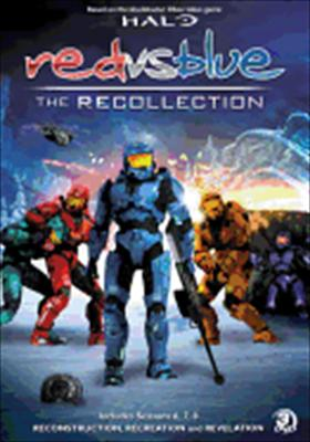 Red vs. Blue: Recollection