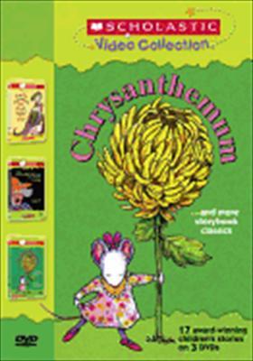 Scholastic 5 Set: Chrysanthemum