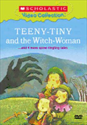 Teeny-Tiny & the Witch Woman