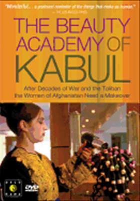 The Beauty Acadamy of Kabul