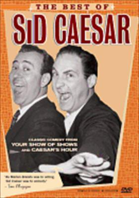 The Best of Sid Caesar