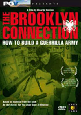 The Brooklyn Connection: How to Build a Guerilla Army