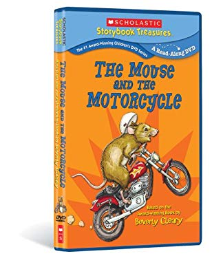 The Mouse and the Motorcycle 0767685111406