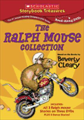 The Ralph Mouse Collection