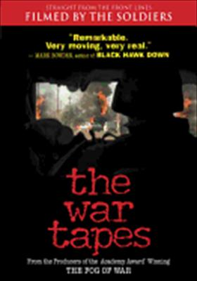 The War Tapes 0767685988336