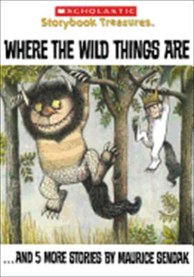 Where the Wild Things Are ... and Other Maurice Sendak Stories