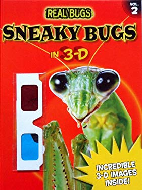 Real_Bugs_SNEAKY_BUGS_in_3D_Volume_2_Real_Bugs
