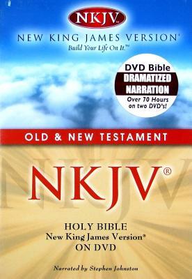 Complete Bible-NKJV 0647715050328