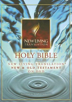 Complete Bible-Nlt