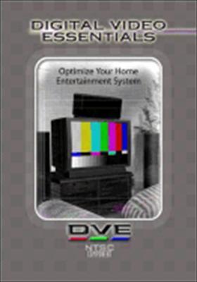 Digital Video Essentials (Ntsc)