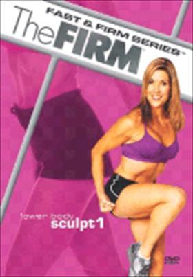 Firm: Fast & Firm Series - Lower Body Sculpt 1