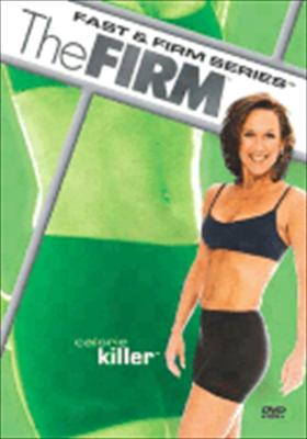 Firm: Fast & Firm Series - Calorie Killer