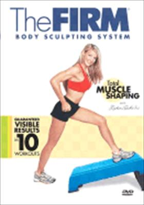 Firm: Body Sculpting System Complete Total Muscle