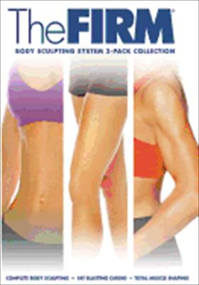 Firm: Body Sculpting System Set