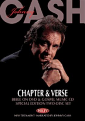 Johnny Cash: Chapter & Verse