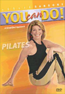 Leslie Sansone: You Can Do Pilates