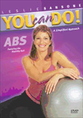 Leslie Sansone: You Can Do ABS