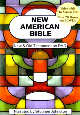 New American Bible-Complete New & Old Testaments 0647715030320