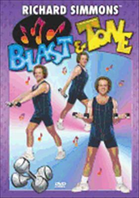 Richard Simmons: Blast & Tone