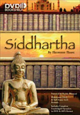 Siddhartha (DVD Bookshelf)