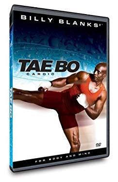 Tae Bo: Cardio