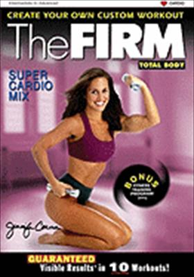 The Firm: Super Cardio Mix