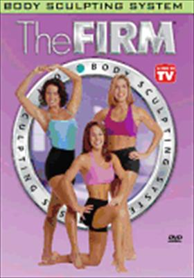 The Firm: Body Sculpting System