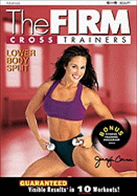 The Firm Cross Trainers: Lower Body Split
