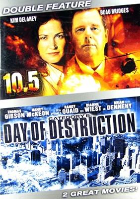 10.5 / Day of Destruction