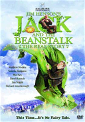 Jim Henson's Jack and the Beanstalk