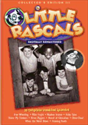 The Little Rascals: Collector's Edition III