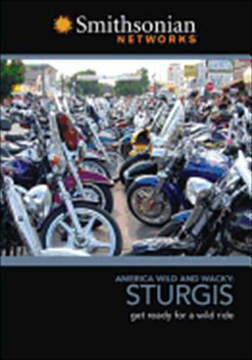America Wild & Wacky: Sturgis