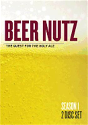 Beer Nutz: Season 1