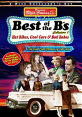 Best of the B's: Collection 1