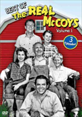 Best of the Real McCoys: Volume 1