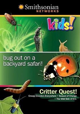 Smithsonian: Critter Quest!