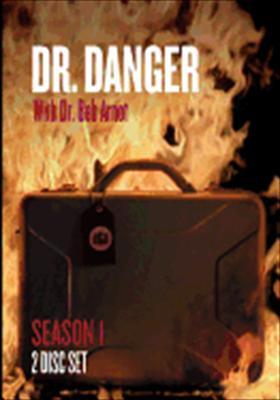 Dr. Danger: Season 1