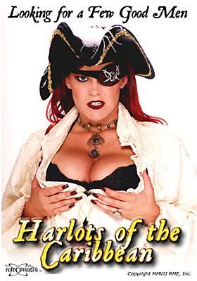 Harlots of Caribbean